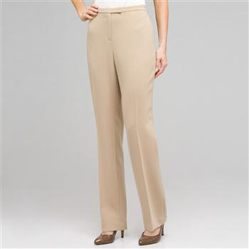 Trouser Leg Pant, Chino, large