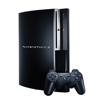 Sony Playstation 3 Game Console, , large