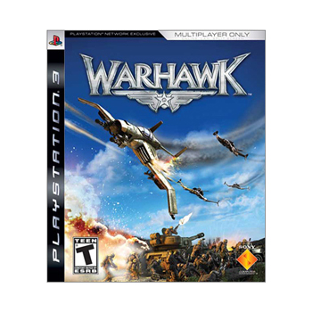 Warhawk (for Sony PS3), , large